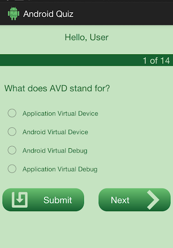 【免費教育App】Quiz App for Android Developer-APP點子
