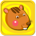 Fruit Bubble Shooter - Kids icon
