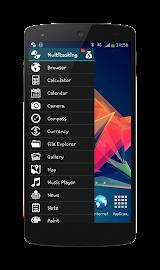 Multitasking Screenshot 3