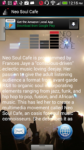 Neo Soul Cafe - screenshot thumbnail