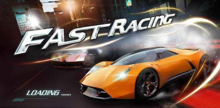 Corrida Rápida - Fast Racing