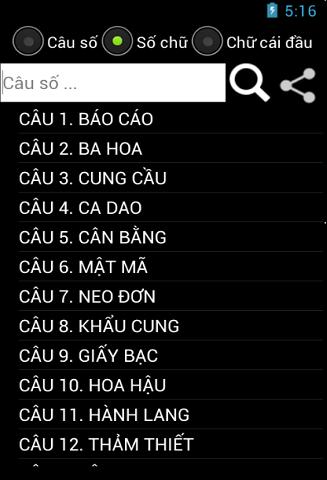 免費娛樂App|Dap An Bat Chu - Moi Nhat|阿達玩APP