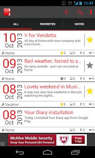 玩生活App Your Diary PRO免費 APP試玩