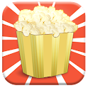 Movie Times for Android logo