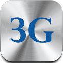 3G Booster icon