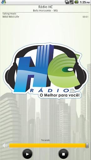 Rádio HC