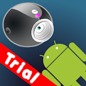 Webcam to Android Trial logo