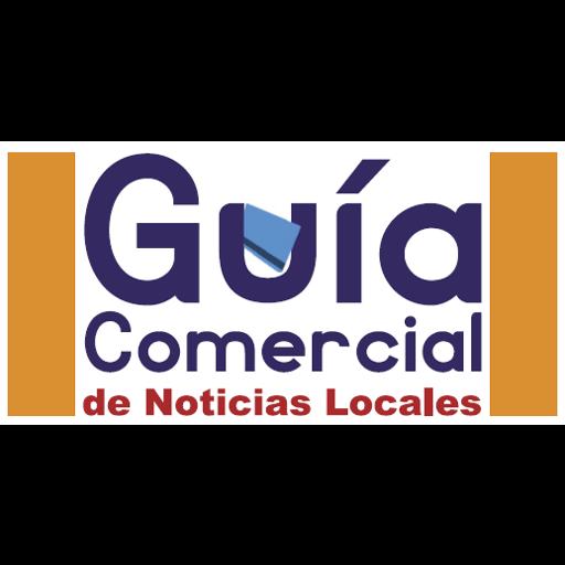 Guía Comercial NL LOGO-APP點子