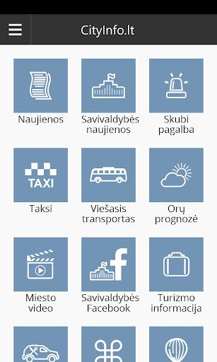Trakai Info