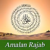 Amalan Rajab
