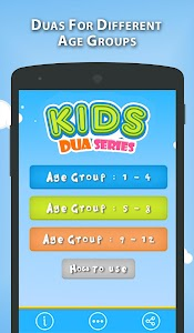 Kids Dua Series - Word By Word v1.2