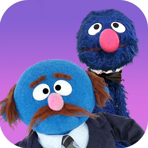 Grover's Number Special LOGO-APP點子