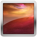 System Info Galaxy Theme LWP