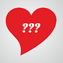 Am I In Love Test icon