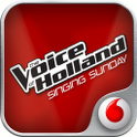 The voice of Holland Singing S icon