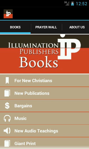 IPI Books App