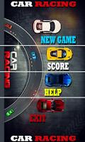 Screenshot of Car Race Game
