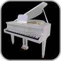 Real Piano ( Guitar ) icon