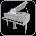 Real Piano ( Guitar ) icon