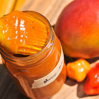 Mango Habanero Sauce Recipes.