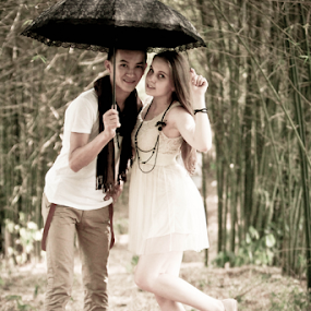 by Sham Cool - People Couples