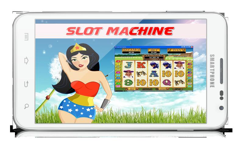 Игровые Автоматы Для Баров