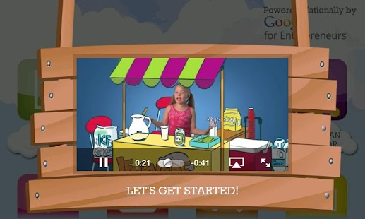 Lemonade Day- screenshot thumbnail