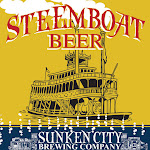 Sunken City Steemboat Beer