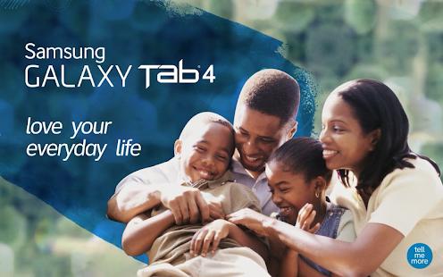 devicealive Galaxy Tab 4 10.1