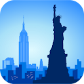 Beautiful Wallpaper New York logo