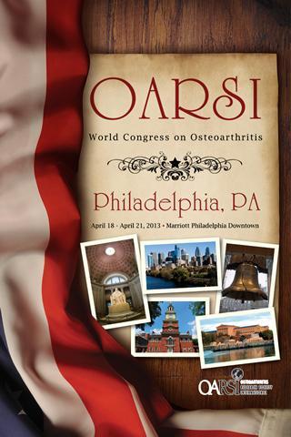 OARSI 2013
