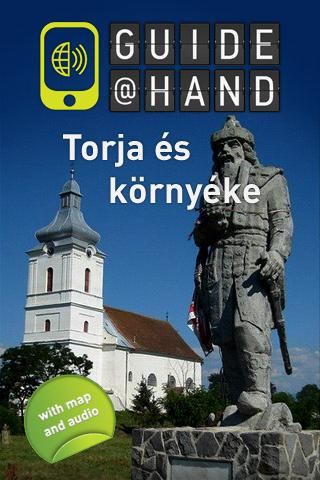 Torja GUIDE HAND