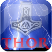 Thor Live Wallpaper ★