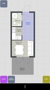 Inard Floor Plan- screenshot thumbnail