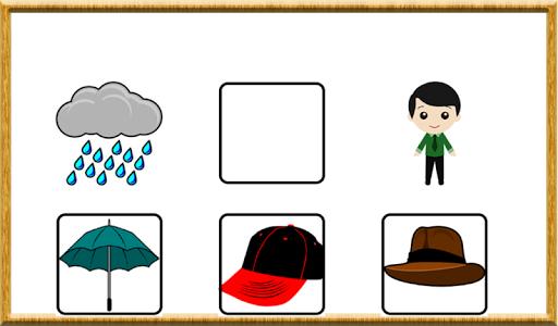玩娛樂App|Shapes Quiz 4 Kids免費|APP試玩