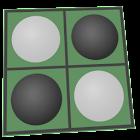 線上翻轉棋 (Reversi Online) icon