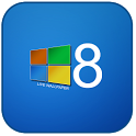 Windows Phone 8 Live Wallpaper icon