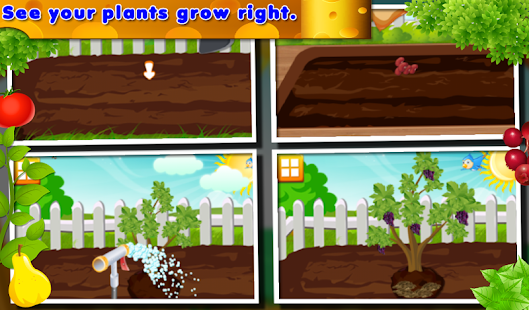 Kids Farm- screenshot thumbnail