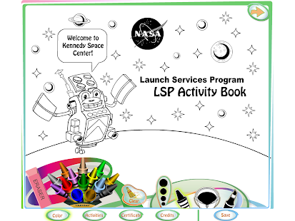 LSP Activity Book- screenshot thumbnail
