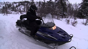 Alaskan Standoff