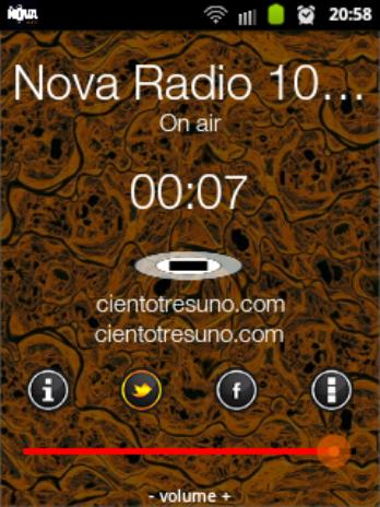 Nova Radio 103.1