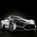 Cars HD icon