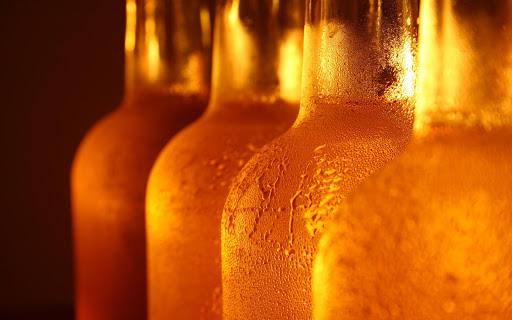 ビールの壁紙