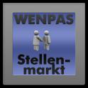 Wenpas Stellenmarkt - Jobsuche icon