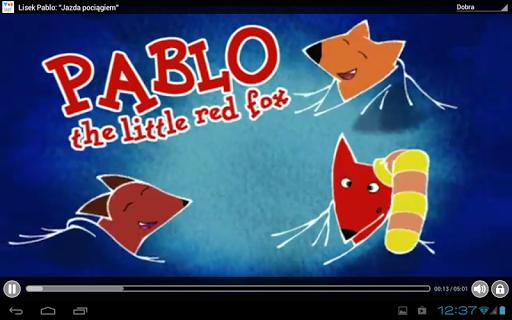 【免費媒體與影片App】VoD Bajki-APP點子