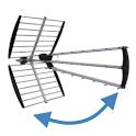 Antenna Aligner DVB-T logo