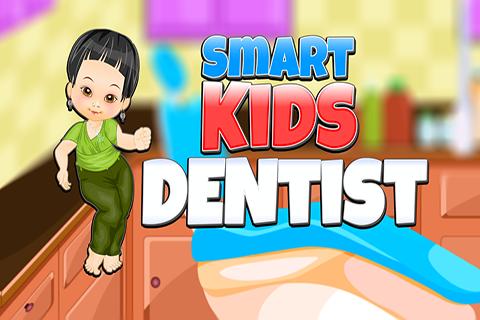 Smart Kids Dentist