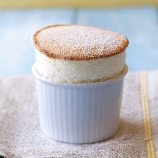 Souffle Without Cheese Recipes.