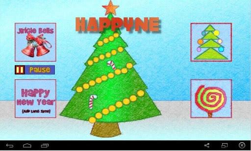 Happyne