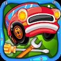 Mecânico Auto Car icon